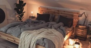 Add Coziness to Your Bedroom with these 53 Fabulous Ideas