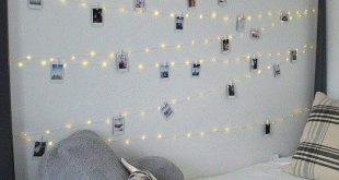 Simple Wall Bedroom Diy Decor Ideas 30