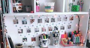 √ 42+ kostenlose DIY Schlafzimmer Schreibtisch I... - #Bedroom #DIY #kostenlos...