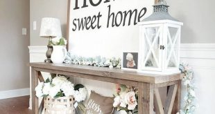 ✔ 70 creative diy farmhouse home decor ideas and inspirations 1