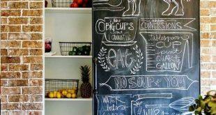 Luxurious Designs of Farmhouse Kitchen that You Should Improve