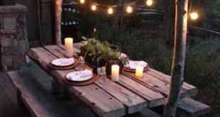 16 unglaubliche DIY rustikale Wohnkultur Ideen