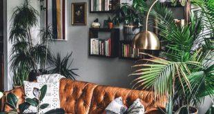 21 Inspirierende moderne Wohnzimmer, die Sie lieben werden