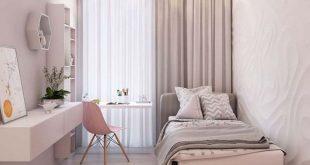 30+ komfortable kleine Schlafzimmer Ideen für Ihre Wohnung - homexpose - #apf...
