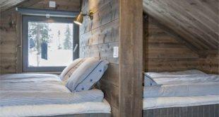 45 erstaunliche Dachgeschoss Schlafzimmer Ideen auf ein Budget #budget #dachges...