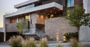 49 most popular modern dream house exterior design ideas 6