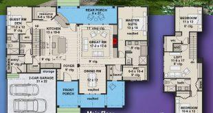Architectural Designs Plan 14671RK