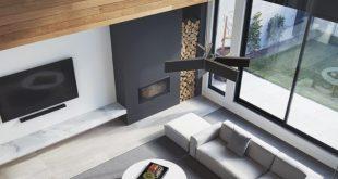 Bloomfield House von FGR Architects im Ascot Vale, Australien