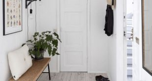 How to Decorate a Minimal Interior with Personality