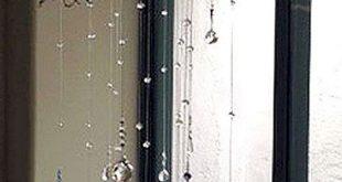 Legende 35 + Adorable Fensterdekoration Ideen für jeden Raum im Haus