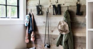 Mudroom Ideas - Farmhouse Mudroom Decor and Designs We Love