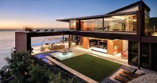 Strand Haus Interieur Und Exterieur Design Ideen (48 Bilder)