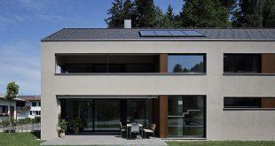 WOM Architektur und Bau GmbH, Norman Radon, RADON photography, Einfamilienhaus, ...