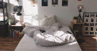 moderne Schlafzimmerideen #moderne #schlafzimmerideen